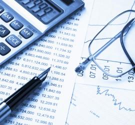 Účetní a daňové služby